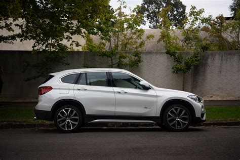 Review Bmw X1 by 2016 Bmw X1 Xdrive25i Review Caradvice