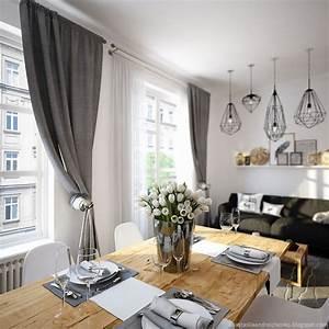 Delving, In, Monochrome, Interior, Design, U2013, Adorable, Home