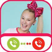 Real Call From Jojo Siwa for Android - APK Download