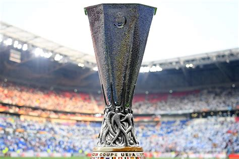 Europa League 'final eight' begins today - all you need to ...