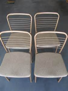 folding chairs cosco folding chairs vintage by maggiescellar