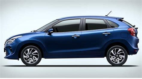 toyota baleno  launch  india   june expected