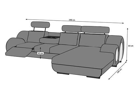 entretenir canapé cuir canapé design barca mini relax nativo magasin de meubles