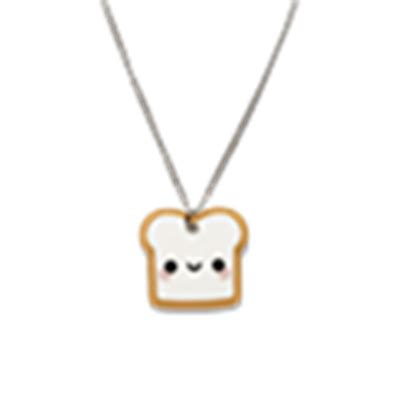 Roblox Girl Necklace