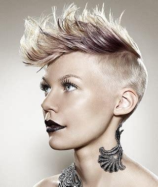 rocker hairstyles beautiful hairstyles