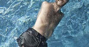 Nick Vujicic has no arms and legs. Yet he can swim, golf ...