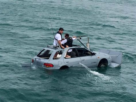 Should I Buy A Boat Or Sports Car by Fishing From A Subaru And 3 Other Fishing
