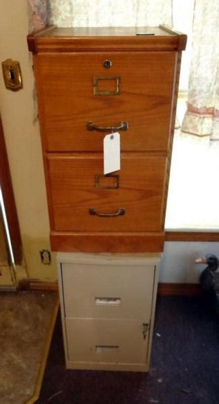 steelworks file cabinet steelworks locking 2 drawer file cabinet with key and wood