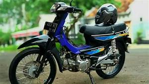 Honda Astrea Grand Modifikasi