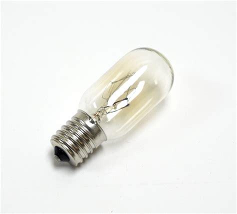 ge wbx microwave  bulb