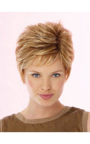 the interesting thing of short textured hairstyles for