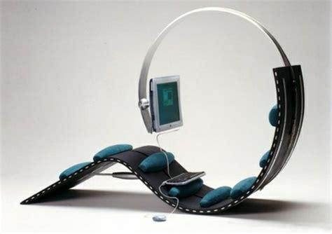 bureau de tendances le meuble design futuriste archzine fr