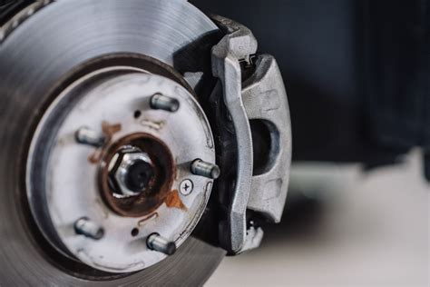 Squeaky Brakes? Grinding Noises? What It Means, And What To Do