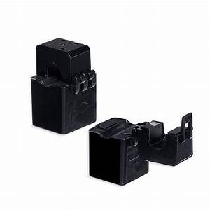 Compact Hinged Split-core Current Transformers