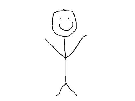 stick figure dude man draw    meme