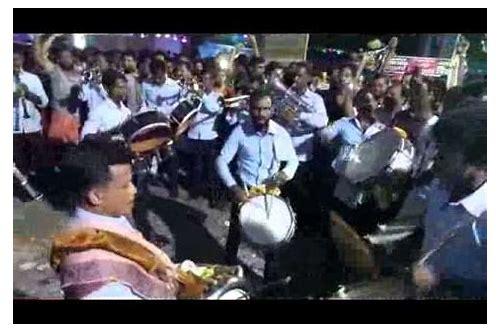Kerala Chenda Melam Full Mp3 Music Free Download — TTCT