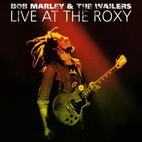 Bob Marley & The Wailers  Music Fanart Fanarttv