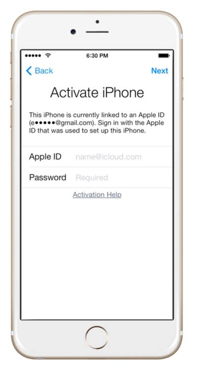 iphone activation lock how to unlock icloud locked iphone tool free 11578