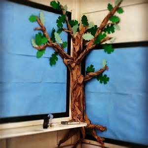 62 best images about classroom tree display ideas on classroom paper bags and