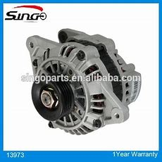 Mando Alternator 13973  Buy 13973,alternator 13973