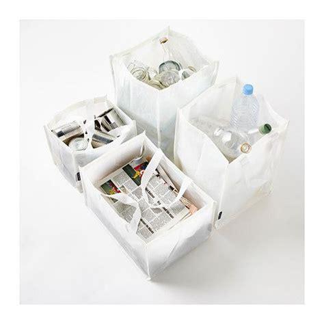 Tas Guess Cleaning Closet dimpa tas voor afvalscheiding set 4 ikea makkelijk te