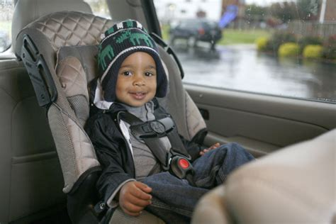 Feds Propose New Sideimpact Crash Test Rules For Child