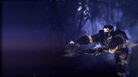 World Of Warcraft Undead Wallpaper Rogue Wallpaper Wow