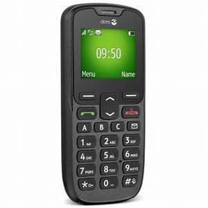 Tablette Senior Fnac : doro phoneeasy 506 sp cial seniors smartphone sous os propri taire achat prix fnac ~ Melissatoandfro.com Idées de Décoration