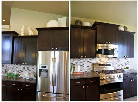 decorating ideas for above kitchen cabinets decorating above kitchen cabinets wine theme a bunch of