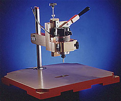 homemade overarm pin router  plans discussion
