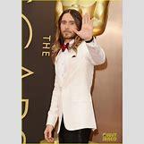 Jared Leto Oscars Mom | 856 x 1222 jpeg 162kB