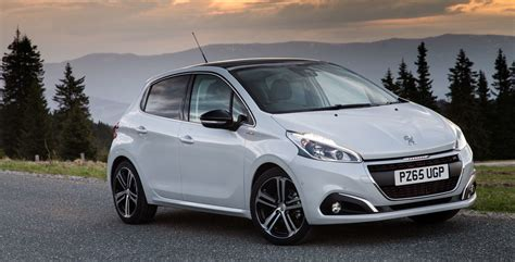 small peugeot cars for sale most economical small cars carwow