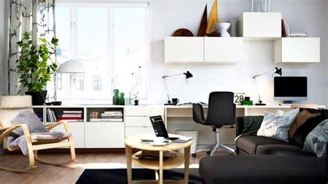 bureau salon petits espaces j installe mon bureau dans le salon
