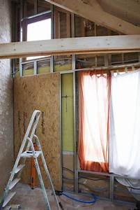 Mur En Osb : isolation doublage sur osb forum isolation cloisons plafonds syst me d ~ Melissatoandfro.com Idées de Décoration