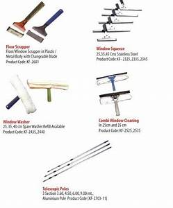 Cleaning Tools And Equipments In Housekeeping