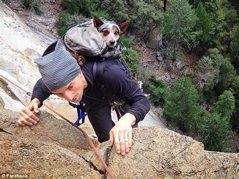 Dean Potter Friend Die During Yosemite