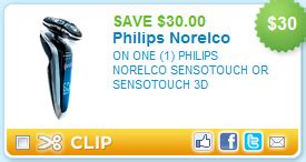 philips norelco sensotouch
