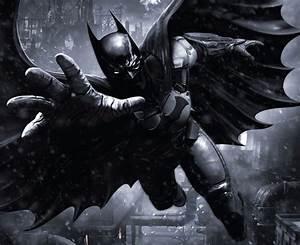 Batman Arkham Origins Will Include Deathstroke As A ...