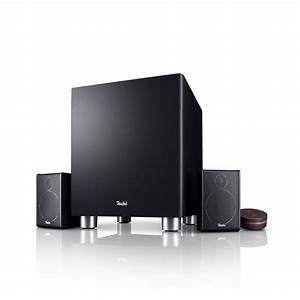 Pc Lautsprecher Bluetooth : aktives 2 1 pc lautsprecher system bluetooth lautsprecher audisseus ~ Watch28wear.com Haus und Dekorationen