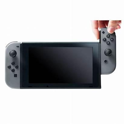 Switch Nintendo Gris Consola Planea Esto Colimanoticias