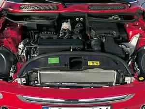 Mini Cooper Picture   16 Of 20  Engine  My 2004  1280x960