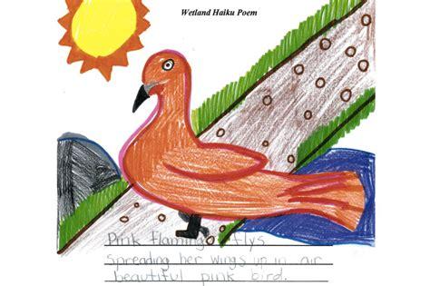 activity  haiku poems environmental lessons    grade