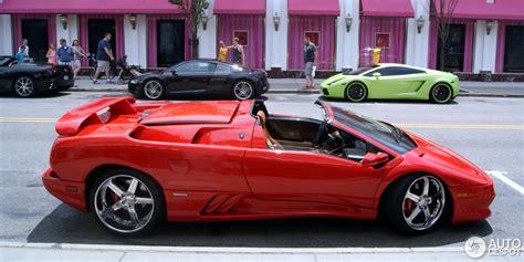 1 for sale starting at $224,999. Lamborghini Diablo VT Roadster - 9 September 2014 - Autogespot