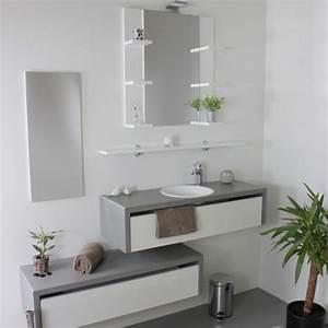 meuble salle de bain profondeur 40 meuble salle bain With profondeur meuble salle de bain
