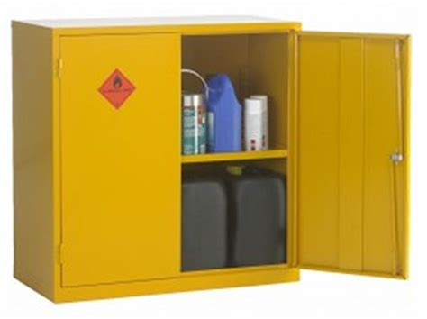 Fireproof Storage Cabinet For Chemicals by Flammable Storage Cabinets Flammables Storage