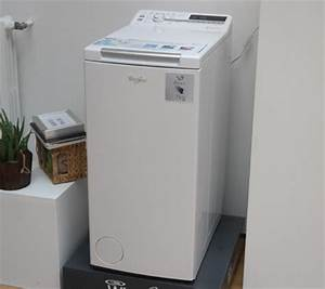 Machine à Laver Ouverture Dessus : machine a laver ouverture dessus accessoire cuisine inox ~ Melissatoandfro.com Idées de Décoration