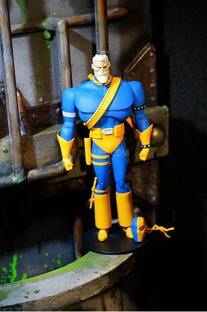 Dc Collectibles Figures Toy Batman Animated Fair
