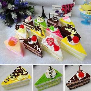 line Cheap Christmas Gifts cartoon Ice Cream Cake Model