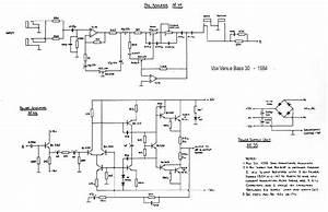 Vox  U2013 P U00e1gina 10  U2013 Diagramasde Com  U2013 Diagramas Electronicos