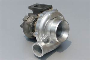 China Turbocharger TB73 - China Turbocharger